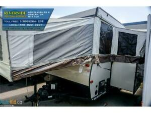 Rockwood Hw | Buy Travel Trailers & Campers Locally in Canada