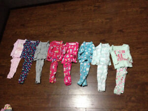 Girl 12 month sleepwear