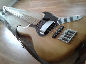 1990 Fender Jazz Bass made in U.S.A. *price drop*