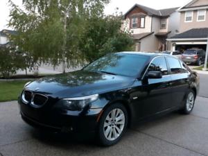 2008 BMW 535i fully loaded