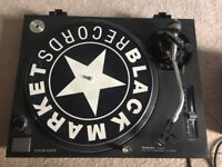 Technics sl-1210mk2 x2 - good condition