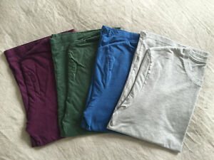 Great Condition- OLD NAVY T-Shirts (Set of 4)