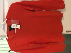 Cashmere Sweaters - Never worn