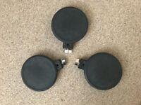 Roland pd8 drum triggers