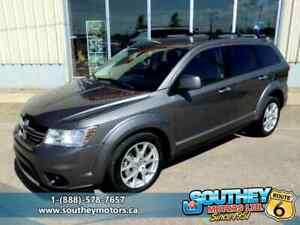 2013 Dodge Journey R/T AWD - Fully Loaded