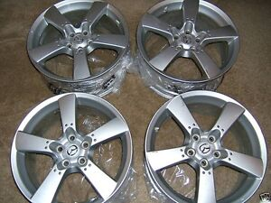 Wanted rx8 rim