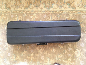NEW Eastman Thermoplastic Oblong Viola Case St. John's Newfoundland image 2