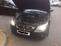 """BMW 5 series m sport 520d """"""""EXCELLENT CONDITION"""