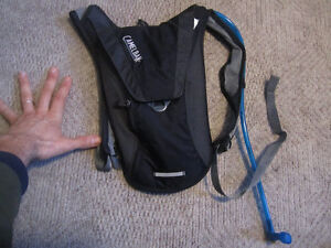 Camelback 1L hydration running pack