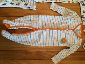 Très beau lot de vêtements pour bébé de marque Banana Blue West Island Greater Montréal image 2