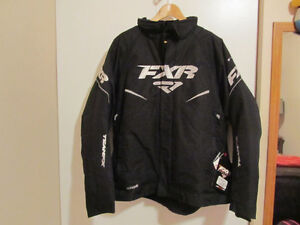 FXR New (Size 16) Womens Team Jacket and Pants