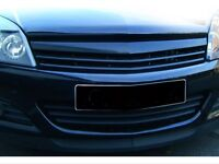 Vauxhall Astra grill