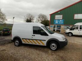 Ford Transit Connect T230 LWB 90PS
