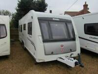 ELDDIS CRUSADER SUPER CYCLONE 2012