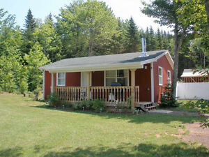 915 Burlington Road Cottage Business Prince Edward Island Canada