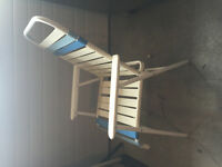 Law chair for sale.