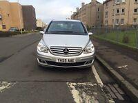 Mercedes Bclass 2.0 DIESEL