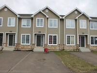 TOWNHOUSE for sale DIEPPE *NO CONDO FEE!