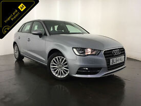 2014 64 AUDI A3 SE TECHNIK TDI 1 OWNER SERVICE HISTORY FINANCE PX WELCOME