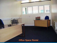 Co-Working * Sutton - WA9 * Shared Offices WorkSpace - St Helens