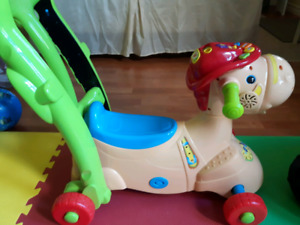 VTech Gallop and Rock Learning Pony $20 OBO
