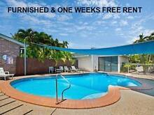 ONE WEEKS FREE RENT - FURNISHED PROPERTY Belgian Gardens Townsville City Preview