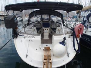 Croisière en Grèce sur un voilier de 45' avec capitaine QC.