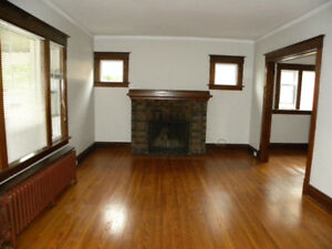 FULLY RENOVATED 2 BDRM MAIN FLOOR APARTMENT FOR RENT