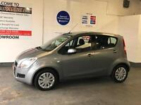 Suzuki Splash 1.0 GLS 5 Door Hatchback