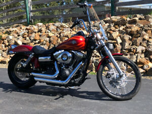 Harley Davidson | New & Used Motorcycles for Sale in British