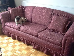 Layzboy couch