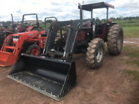 USED CASE C80 TRACTOR Moncton New Brunswick Preview
