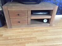 Next TV Unit and coffee table