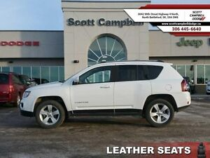 2016 Jeep Compass North Edition  - Touch Screen - Bluetooth