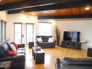 Executive 5 bedroom Home with Great Views
