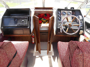 22ft 1981 Starcraft Boat Windsor Region Ontario image 5