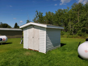 Free Shed | Kijiji in Edmonton. - Buy, Sell & Save with ...