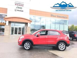 2016 Fiat 500X Sport  CERTIFIED/ETESTED, ACCIDENT FREE, WARRANTY