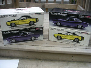 Jim Beam Car Decanters MINT IN BOXES  50+ cars Get One for Dad! Peterborough Peterborough Area image 3