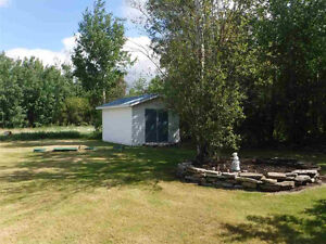 Acreage Bungalow for Sale! Edmonton Edmonton Area image 8