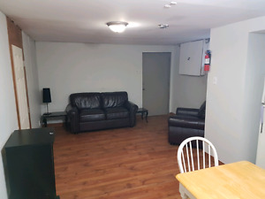 Two Bedroom Apartment for Rent North end of Peterborough