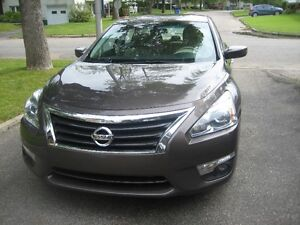 2013 Nissan Altima Berline