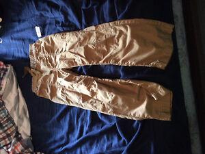 XS. Pants new