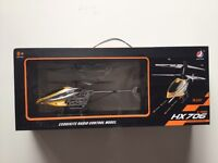 BRAND NEW HX706 RC HELICOPTER