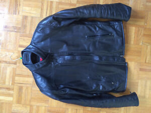 Dainese Mike leather jacket, 10 months old