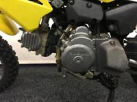 2012 SUZUKI DRZ 70 | GOOD CONDITION | FULLY SERVICED