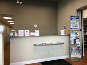 MEDICAL OFFICE SPACE FOR PHYSICIAN