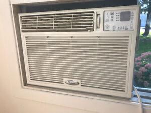 Climatiseur / Air climatisé - Whirlpool 10 000Btu