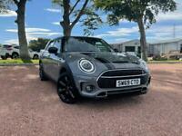 2019 MINI Clubman 2.0 Cooper S Exclusive 6dr Auto Estate Petrol Automatic