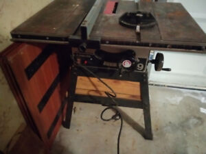 """Table saw Delta 9"""""""